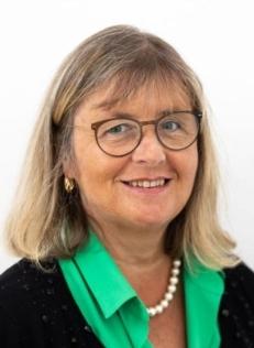 Frau Elfriede Geisberger