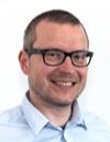 Herr Matthias Burger