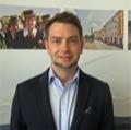 Herr Tobias Gebhardt, M.A.