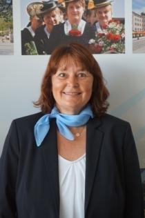 Frau Andrea Schuur