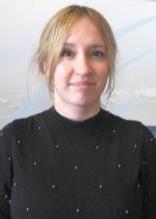 Frau Kristina Holm (B.A.)