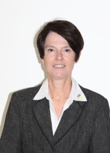 Frau Simone Kopf (M.A.)