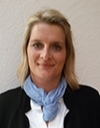 Frau Karin Huber  (Dipl. Journalistin)